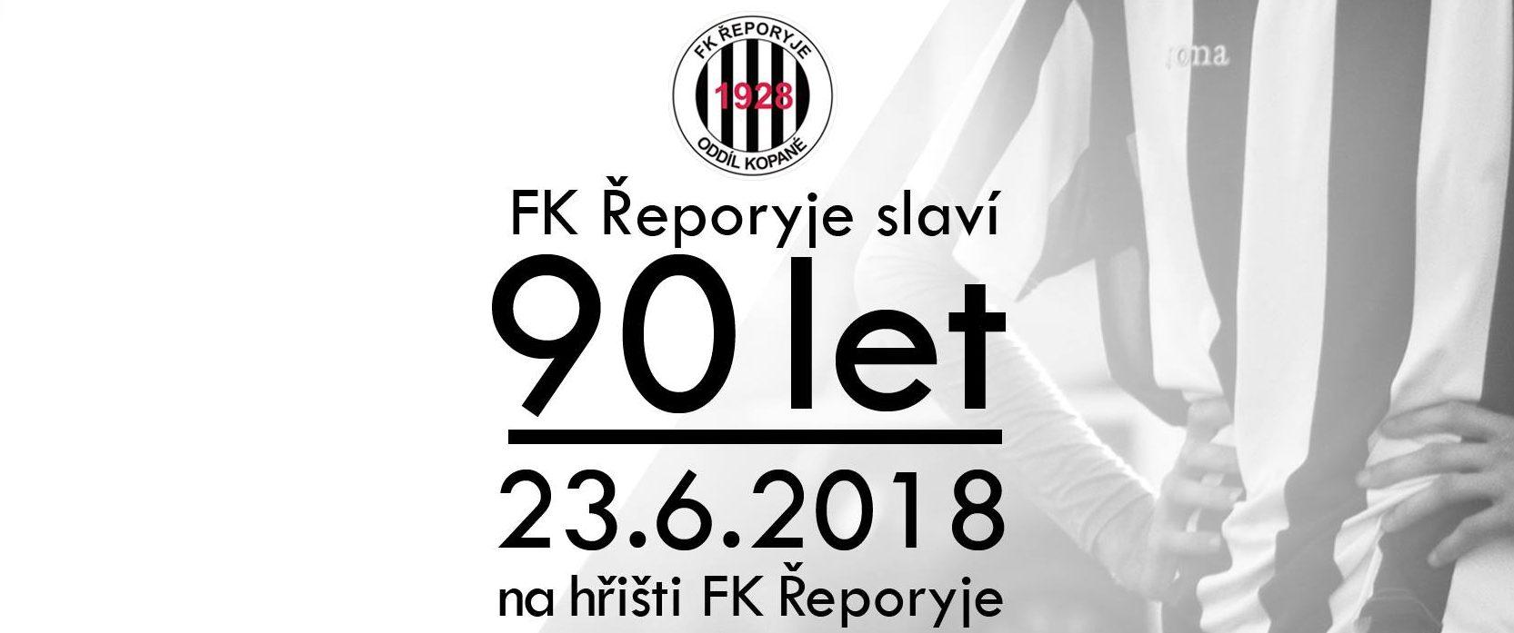 FK Řeporyje